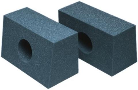 Compliance Dispos-O-Blocks Head Immobilizer