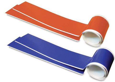 MM Disposable Head Immobilizer Straps