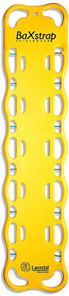 Laerdal BaXstrap Spineboard - Yellow