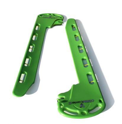 Hartwell Combicarrier II Spineboard Scoop Stretcher