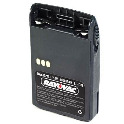 Motorola Rayovac JMNN4024CR Li-Ion Radio Battery