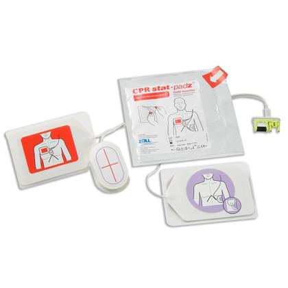 Zoll CPR Stat-Padz HVP Multi-Function Electrodes