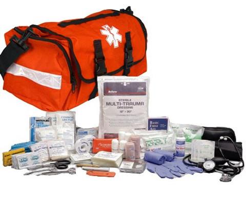 Ace On Call First Responder Kit #2 - Orange