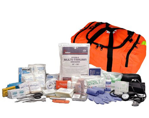 Ace 2 First Responder Kit #2