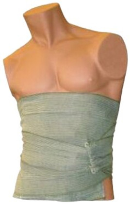 Israeli Emergency Abdominal Bandage