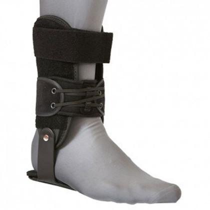 VertaLoc Active Ankle Brace with Foot