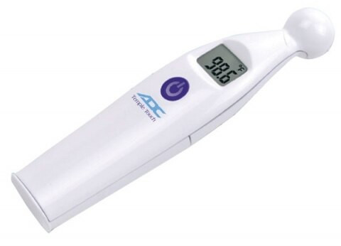 ADC Adtemp 427 Temple Touch Conductive Thermometer