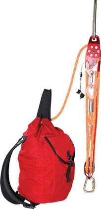 """1/2"""" Extractor 4:1 Confined Space Rescue Kits"""