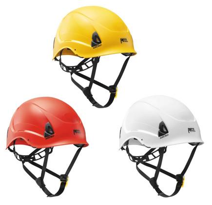 Petzl ALVEO Best Rescue Helmet - Colors