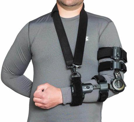 VertaLoc Post-Op Elbow Brace