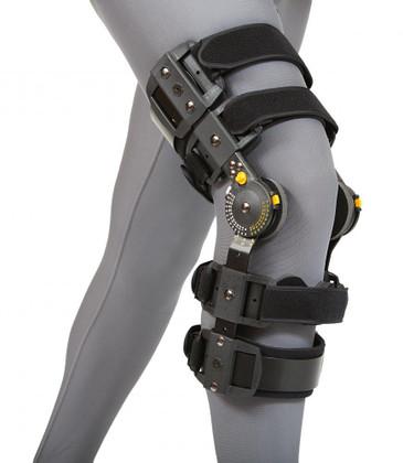 VertaLoc MAX OA Hinged Knee Brace
