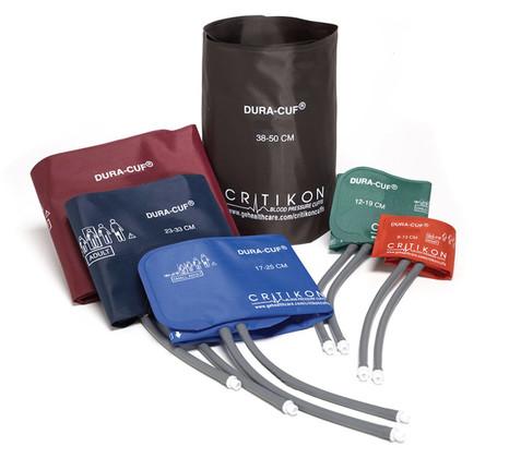 GE Medical Critikon Dura-Cuf Blood Pressure Cuffs