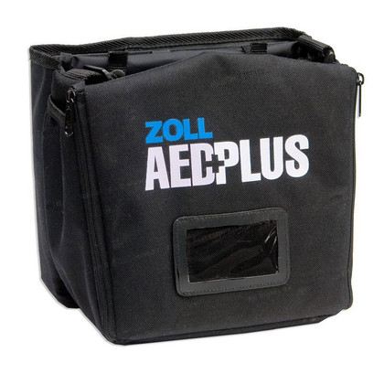 Zoll AED Plus Replacement Soft Carry Case - Standard