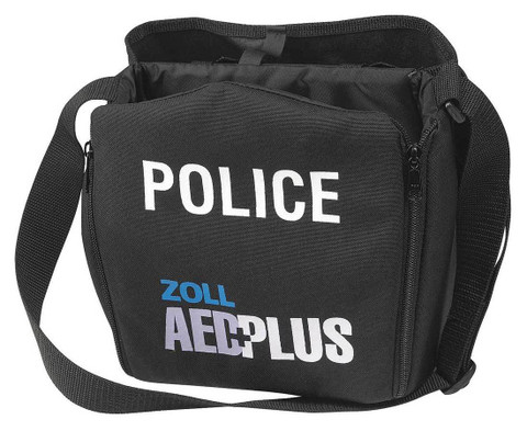 Zoll AED Plus Replacement Soft Carry Case - Police
