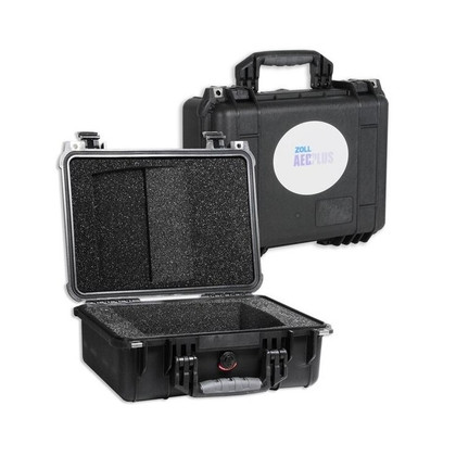 Zoll AED Plus Pelican Hard Carry Case - Small