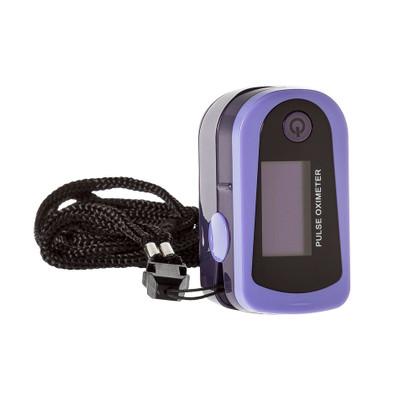 Curaplex Fingertip Pulse Oximeter