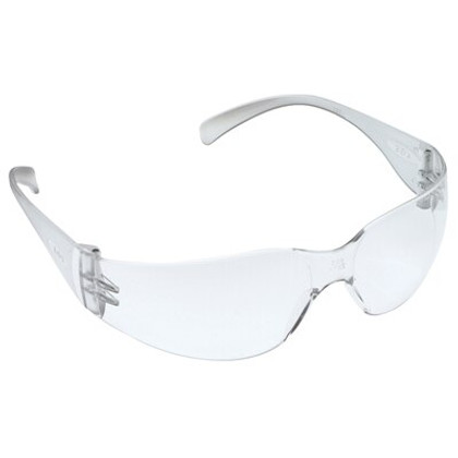 Protection Clear Anti-Fog Lens Safety Glasses
