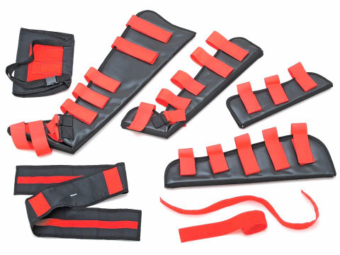 Complete Fracture Splint Kit
