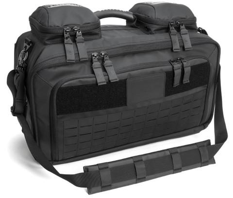 Meret OMNI PRO X BLS/ALS Total System Bag - ICB - Black