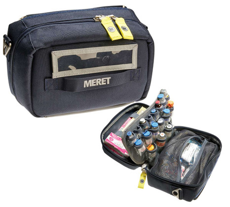 Meret MEDKIT PRO EMS Drug Module Items Not Included