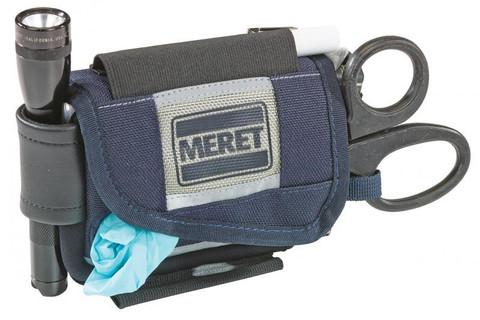 Meret PPE PRO Pack Holster - Blue