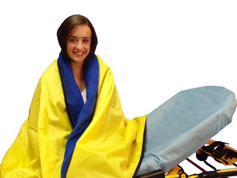 All Weather Nylon Fleece Blanket