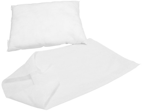 Disposable Pillow Case - Fluid Resistant