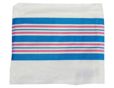 Nursery Receiving Hospital Baby Blankets - 100 Pack