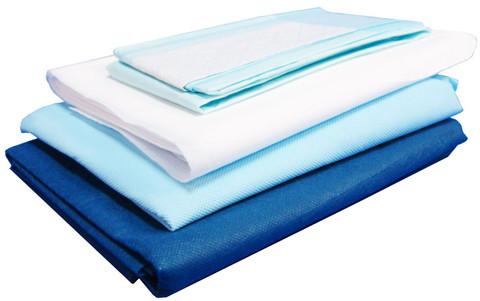 Medical Stretcher SureFit Kits - Fluid Resistant