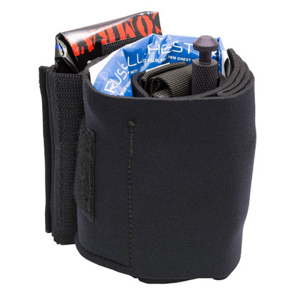 TacMed Ankle Tourniquet & Medical Holster items not included with holster