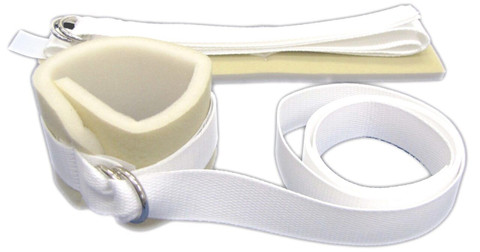 Economy Wrist & Ankle Restraints with D Rings