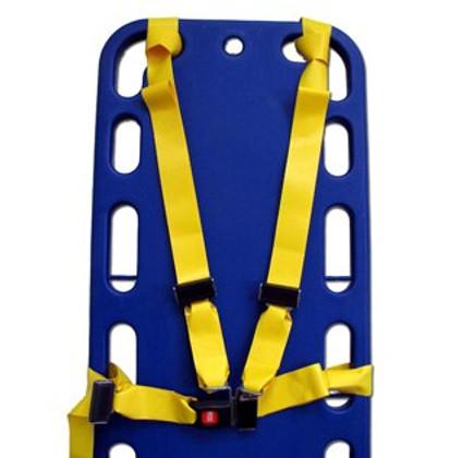 Shoulder Harness Restraint System