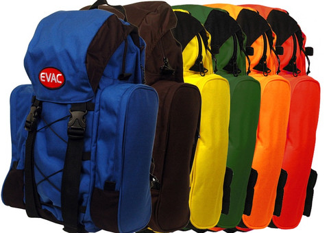 EVAC Search and Rescue Pack