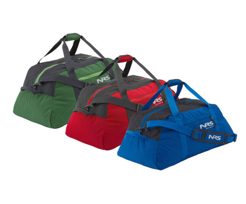 NRS Purest Mesh Duffel Bag - 40L Colors