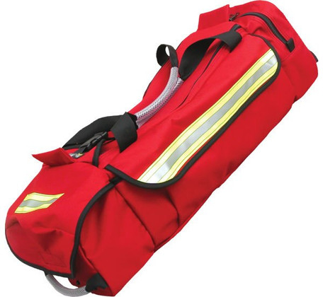 Deluxe RIT Emergency SCBA Pack - Nylon