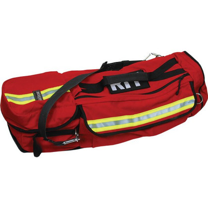 Deluxe RIT Emergency SCBA Pack - Fire Resistance