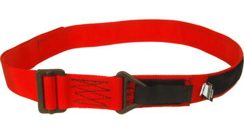 RT Uniform Emergency Belt - Large - Red