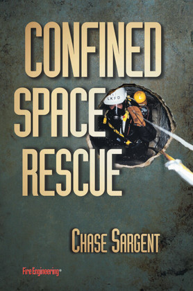 Confined Space Rescue - Chase Sargent