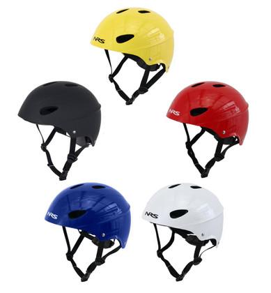 NRS Havoc Livery Helmet - All Colors