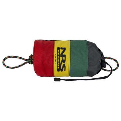 NRS Compact Rasta Rescue Throw Bag