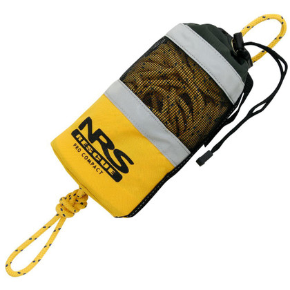 NRS Compact Pro Rescue Throw Bag