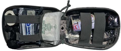 Basic IFAK Level 1 - Full Kit inside view