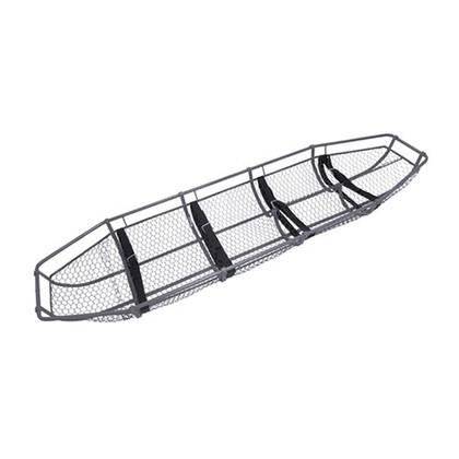 Junkin Plastisol Coated Wire Litter Basket Stretcher
