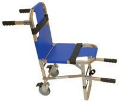 Junkin Evacuation Stair Chair - Confined Space NEW IMAGE