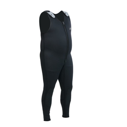 NRS Grizzly Wetsuit Right Side