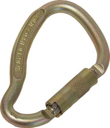 ISC Big Dan Rescue Carabiner - Twistlock