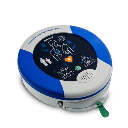 HeartSine Samaritan PAD 350 AED - Semi Automatic