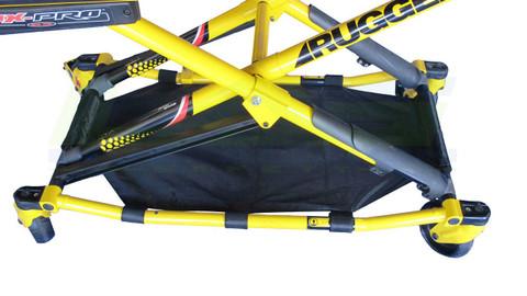 Stretcher Cot Storage Trays - Lower Tray