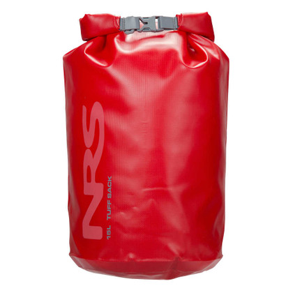 NRS Tuff Sack - 55L - Red