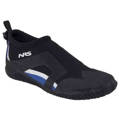 NRS Men's Kicker Remix Wetshoe - Right Foot View